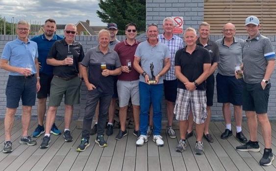 Feast Week Golf Tournament
